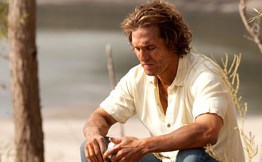 Mud (2013)Matthew McConaughey